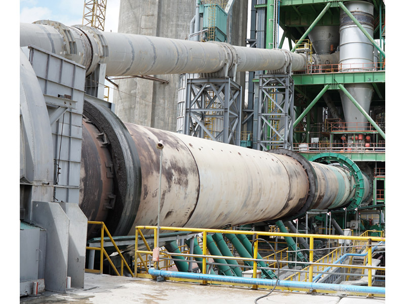 Cement Industry Heat Recovery