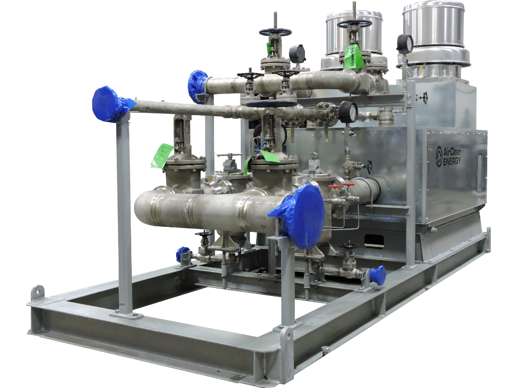 Process Skids   AirClean Energy   Energy Efficiency Solutions