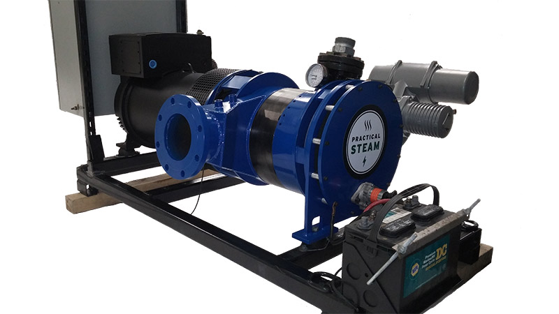 Steam Motors